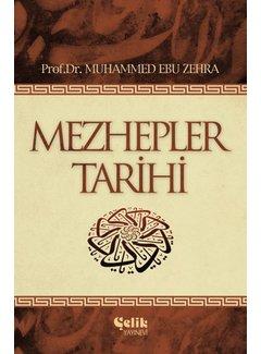 Çelik Yayınları Mezhepler Tarihi