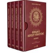 Yeditepe Yayınevi 19. Yüzyılda Osmanlı Devlet Yönetimi