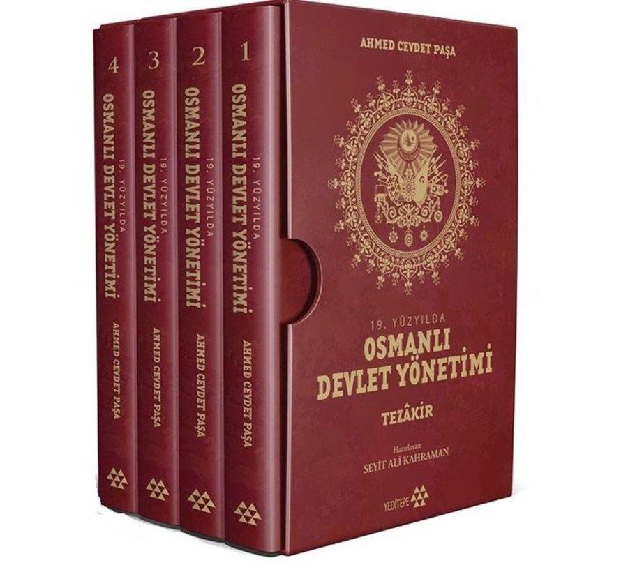 19. Yüzyılda Osmanlı Devlet Yönetimi