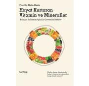 Hayy Yayınları Hayat Kurtaran Vitamin Ve Mineraller