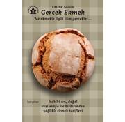 Hayy Kitap Gerçek Ekmek
