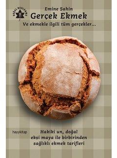 Hayy Yayınları Gerçek Ekmek