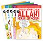 Daha da Küçükler İçin Allah'ı Merak Ediyorum Seti I 5 Kitap