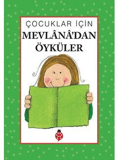 Uğurböceği Yayınları Çocuklar İçin Mevlana dan Öyküler