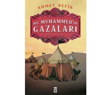 Timaş Yayınları Hz. Muhammed'in Gazaları