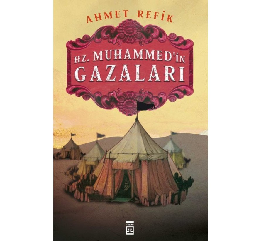 Hz. Muhammed'in Gazaları