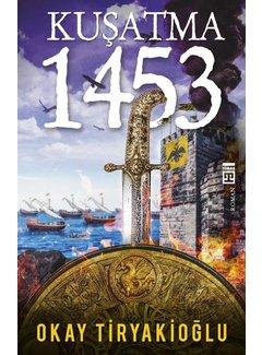 Timaş Yayınları Kuşatma 1453