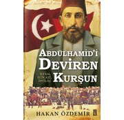 Timaş Yayınları Abdülhamid'i Deviren Kurşun