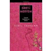 Timaş Yayınları Siret-i Meryem I Cennet Kadınlarının Sultanı