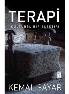 Timaş Yayınları Terapi I  Kültürel Bir Eleştiri