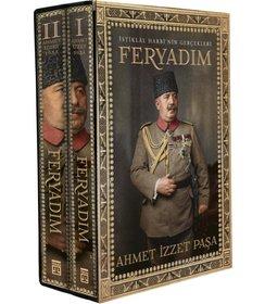 Feryadım I 2 Kitap Takım I İstiklal Harbinin Gerçekleri