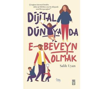 Timaş Yayınları Dijital Dünyada E-beveyn Olmak