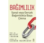 Timaş Yayınları Bağımlılık I Sanal veya Gerçek