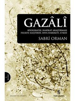 İnsan Yayınları Gazali Biyografisi I Hakikat Araştırması I Felsefe Eleştirisi I  İhya Hareketi I Etkisi