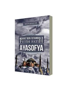 Hüküm Kitap Mekke'den İstanbul'a Fetih Fatih Ayasofya
