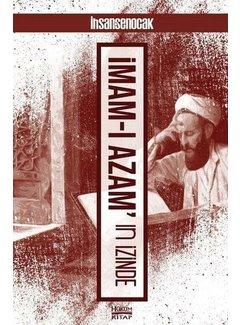 Hüküm Kitap İmam-ı Azam'ın İzinde