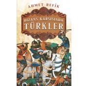 Timaş Yayınları Bizans Karşısında Türkler