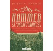 Timaş Yayınları Hammer Seyahatnamesi