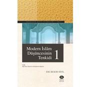 Rıhle Yayınları Modern İslam Düşüncesinin Tenkidi 1
