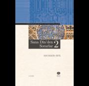 Rıhle Yayınları Sana Dinden Sorarlar - 2 -
