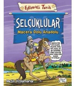 Selçuklular – Macera Dolu Anadolu
