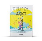 Gençokur Yayınları Yıldız Aşkı   M.İkram Cesur