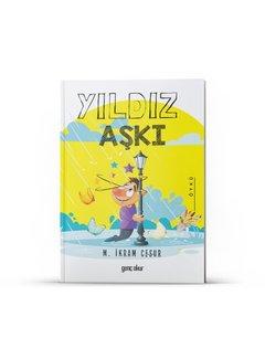 Gençokur Yayınları Yıldız Aşkı | M.İkram Cesur