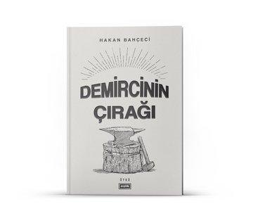 Eşik Yayınları Demircinin Çırağı | Hakan Bahçeci