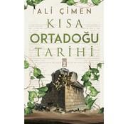 Timaş Yayınları Kısa Ortadoğu Tarihi