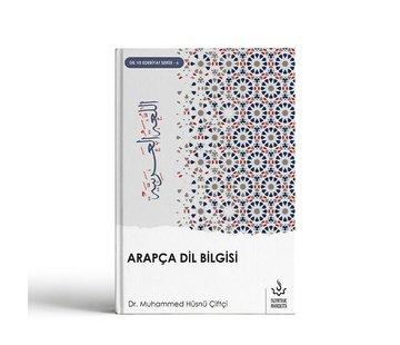 Nizamiye Akademi Yayınları Arapça Dil Bilgisi