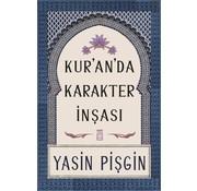 Timaş Yayınları Kur'an'da Karakter İnşası