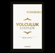 Semerkand Yayınları Yolculuk Edepleri | İhya-u Ulumiddin