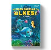 Mavi Uçurtma Yayınları Uçan Balıklar Ülkesi