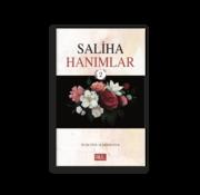 Semerkand Aile Yayınları Saliha Hanımlar 2