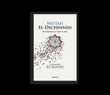 Erol Medien Verlag Miftah el-Dschenneh