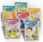 Erol Medien Verlag Ahmed leert de geloofsartikelen van de Islam | 6 boeken