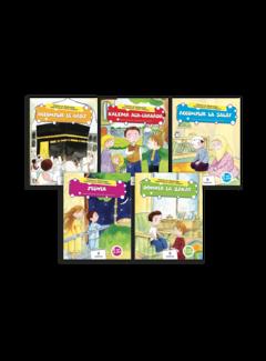 Erol Medien Verlag Fatima et Abdoullah apprennent notre religion
