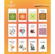 Semerkand Yayınları Nesilleri Okutan Eserler Serisi (12 Kitap)