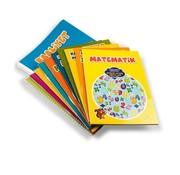 Semerkand Çocuk Yayınları Sevimli Sincap Eğitim Seti (12 Kitap)