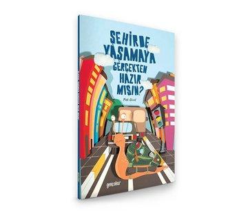 Gençokur Yayınları Şehirde Yaşamaya Gerçekten Hazır Mısın