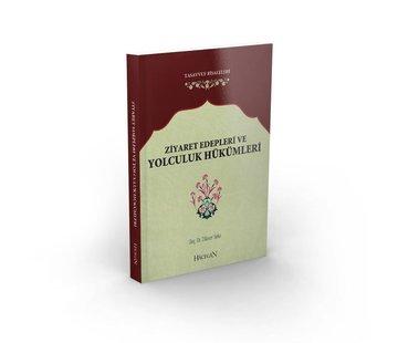 Hacegan Yayınları Ziyaret Edepleri ve Yolculuk Hükümleri