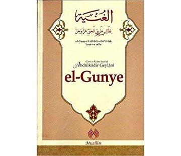 Muallim Neşriyat El-Gunye