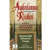 Ark Kitapları Aydınlanma Risalesi-Er-Risaletü'n Nuriyye