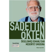 Hayy Kitap Örselenmiş Osmanlı'dan Medeniyet Umuduna