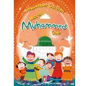 Timaş Yayınları Hazreti Muhammed (sav) – Peygamber Öyküleri
