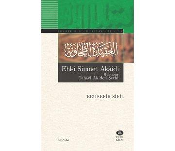 Rıhle Yayınları Ehl-i Sünnet Akaidi Muhtasar Tahavi Akidesi Şerhi