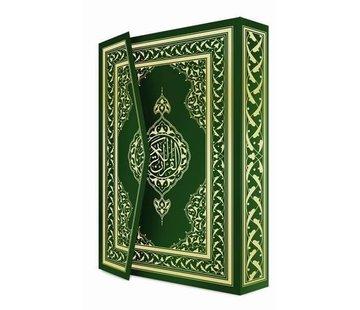 Semerkand Yayınları Kuranı Kerim Cami Boy 2 Renk (Yeşil Ve Kırmızı)