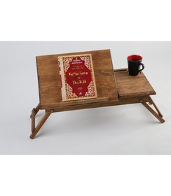 Dosso Laptop-Pult Und Qur'an-Ständer İn Einem