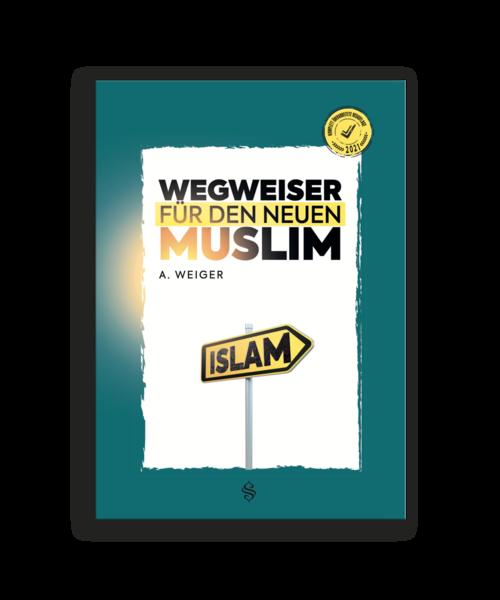 Erol Medien Verlag Wegweiser Für Den Neuen Muslim