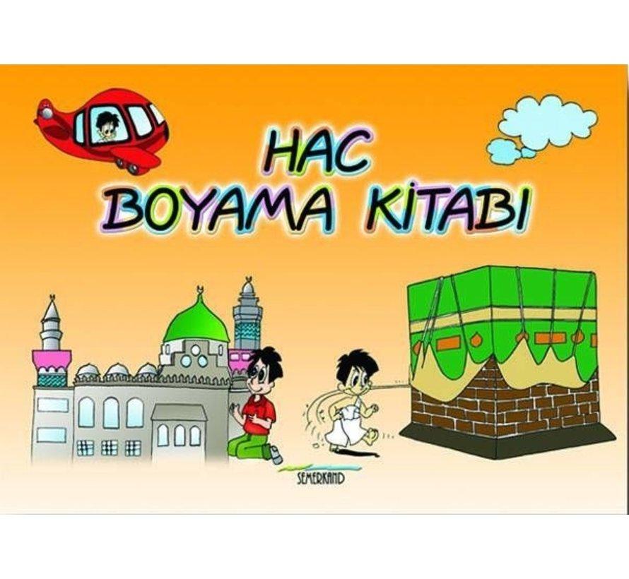 Fidan Boyama Serisi 4 Kitap